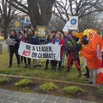 @TurnbullMalcolm welcoming committee @PressClubAust #npc @2CC https://t.co/mBVpfo83V0