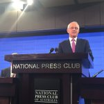 #NPC @TurnbullMalcolm says theres a strong sentiment among voters about stable economic management #ausvotes https://t.co/PRU0AqOXyp
