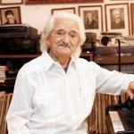 Muere el maestro Inocente Carreño a los 96 años https://t.co/w39blwgoRJ https://t.co/JK5QQKzYGf