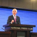Prime Minister the Hon Malcolm Turnbull Addressing the #NPC. #AusVotes https://t.co/LJd0WGlV4S