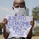 #AnheloEsaVENEZUELA Donde no fallecían NIÑOS x escasez de medicinas???? @NaranjaRA @VzlaReport_ @txapulincolorid https://t.co/iuawme1YOz