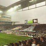[Curiosidade] O Corinthians nunca jogou pra menos de 20 mil torcedores em seu estádio. https://t.co/TPPIjFeBOb