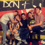Ryan , Jc , Dom , Kian and Harrison at the M&G in Phoenix! https://t.co/Ana9OIPq3F