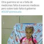 Venezuela Otro niño muere por falta de medicinas en el país, se suma a los cientos d niños víctimas d @NicolasMaduro https://t.co/94cp8oFXYj