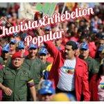 #ChavistasEnRebelionPopular Construyendo Junto al Pueblo, Por El Camino De Chavez .@ConElMazoDando https://t.co/WVoeT4JChl