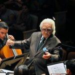 ¡Otro grande al cielo! Maestro Inocente Carreño falleció a sus 96 años https://t.co/7xFopHmygW https://t.co/UBk4pxsaYu