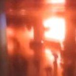 En video: mira el momento exacto de la explosión del aeropuerto de Estambul - https://t.co/ifBHf02F9d https://t.co/vE67rRV1wA