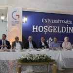Kalyoncu heyeti iftarda buluştu - https://t.co/awOW6184vd https://t.co/wwOhim5bVa