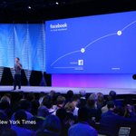 Facebook says it will change its news feed algorithm to focus on friends and family https://t.co/MtIUVAPN8K https://t.co/whZMHDrKPx