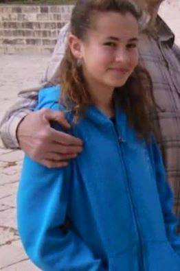 13yo Hallel Yaffe Ariel was murdered in her bedroom by a Palestinian terrorist this morning. Her crime? Being Jewish https://t.co/Oc7saI90i7
