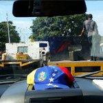 Trancaron vía Upata y El Pao, en San Félix por falta de comida #29Jun https://t.co/2lZf8WpgDQ https://t.co/o2qWaHVb3Z