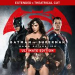 Batman vs Superman: Dawn of Justice Ultimate Edition hits PS Store with extended cut & more https://t.co/Rf4vg0s3UE https://t.co/Ej3QXXlRiH