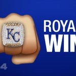 FINALLY! #Royals look to take the I-70 series over the Cardinals on Thursday! https://t.co/am0FHnAVsL