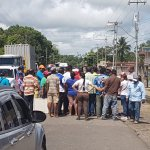 Protestan en Delta Amacuro por falta de comida este #29Jun (Fotos y Video) https://t.co/FNzMyQbZEB https://t.co/yKtufIw6nP