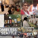 We collected every #SeaHomeless tweet, at: https://t.co/duEY1ZATKu Special thanks to @NWHarvest for their support! https://t.co/4Svt21Jo2l