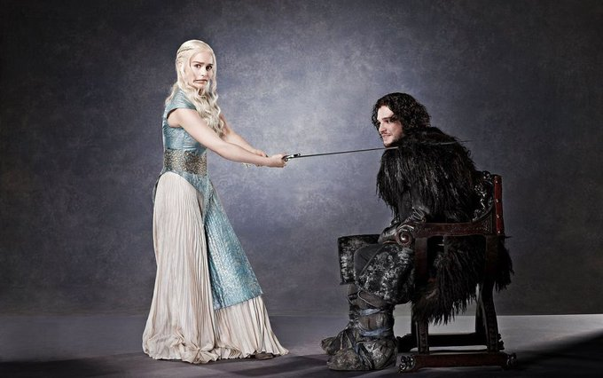 Aeryn talks Game of Thrones Season 6 finale with Whorecast https://t.co/312PXeLmOd https://t.co/ncxy