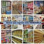 #AnheloEsaVENEZUELA donde ver a los supermercados así sea normal. https://t.co/2ZjIPcMowW