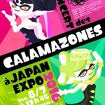 パリのJapan Expoで行われる、ライブの詳細も判明した。 7月8日(金)日本時間20:45からを予定しており、「KARASU」というステージで行われるという。生中継は無いが、アーカイブ映像がライブ終了後に公開される予定だ。 https://t.co/QX4u0Xu5XM