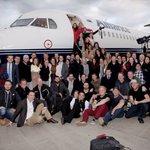 Election 2016 Turnbull & Shorten traveling teams https://t.co/qxYzAo3nRk