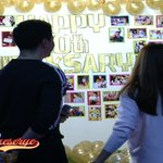 Happy 50th Weeksary! 🌹   #ALDUBGoldenWeeksary https://t.co/bAScnPNCCq