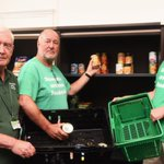 Spike in demand means Stowmarket and Area Foodbank is 'running out of food' https://t.co/bhUQKT5ul0 #Suffolk https://t.co/Oy8aUy7Gro