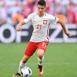 Poland wonderkid Bartosz Kapustka is available again after serving a one-match ban. #POLPOR #EURO2016 https://t.co/ywVXdKCv1l