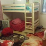 This morning a teenage girl was violently stabbed in her bedroom by a #Palestinian terrorist. https://t.co/Pege3V5Nmt