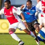 NIEUWS | #Ajax verhuurt Leeroy Owusu voor één seizoen aan SBV Excelsior: https://t.co/CGpfkng4UA https://t.co/aW8k00b0kD