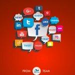 Pour le #SocialMediaDay léquipe @Lionprogroupe souhaite une bonne journée à toute la communauté web #twittoma https://t.co/lRHOmZlY0p