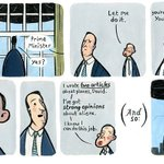 This extraordinary Stephen Collins cartoon from 4 years ago suddenly seems even more timely https://t.co/TZG8RgKXOd https://t.co/PvvWIWD5tt