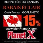 ♡♡♡ NOTRE PROMOTION POUR LA FÊTE DU CANADA ♡♡♡ VITE ON EN PROFITE SUR https://t.co/kzxdFep0wY #PlanetX https://t.co/8StRbFr2Wh