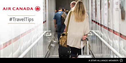 Don't wait at the gate. Check your flight on our site! TravelTips 2/2