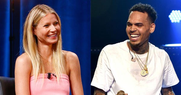 Gwyneth Paltrow wonders if she's really more hated than Chris Brown: