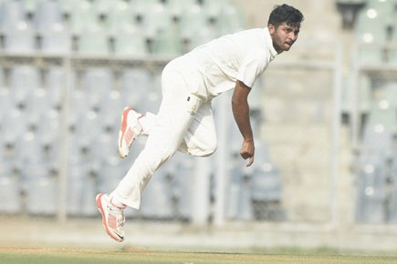 Here's #Mumbai pacer Shardul Thakur's wishlist for @imVkohli https://t.co/T3XMRVAU3K # ...