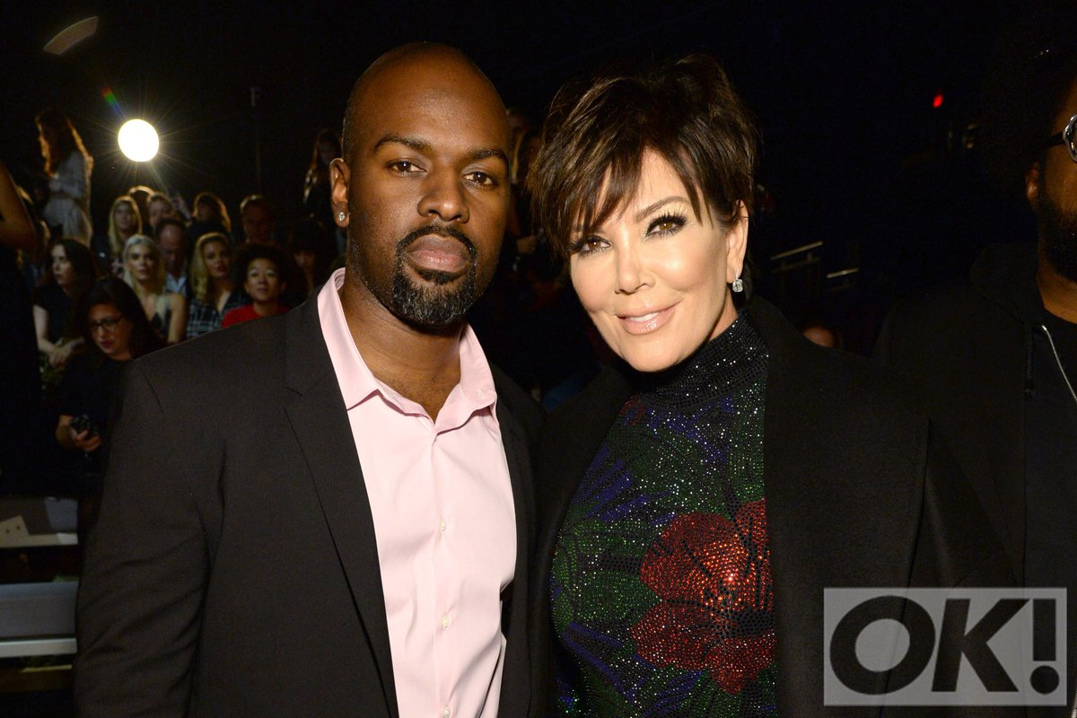 Have Kris Jenner and Corey Gamble split?! Bodyguard hints at single life on Instagram: