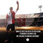 .@njorgensen9 Wij hebben ook een goed gevoel bij jou.#Feyenoord https://t.co/2DEcWcHOPr