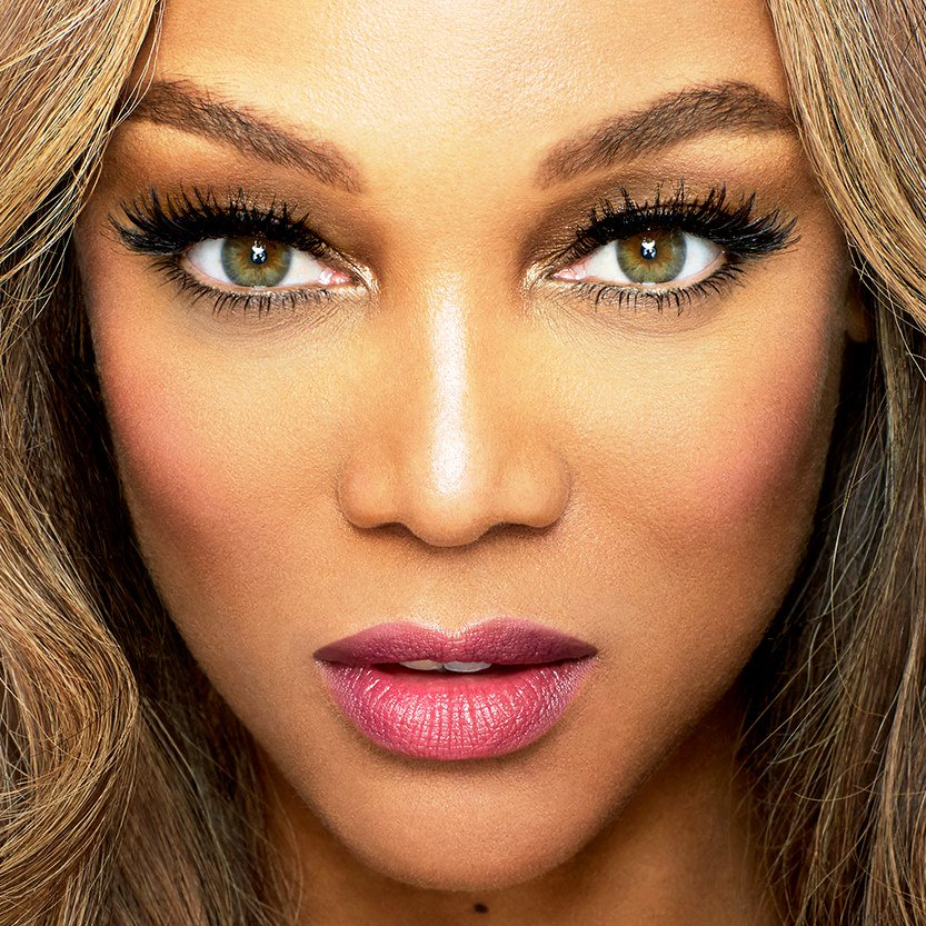 The strategy @tyrabanks had to become a leading supermodel can be used in business https://t.co/oj0K0y1MJz #VOOM https://t.co/foqfGjK7qg