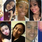 Urgent story.  Every other week a young girl of color from the Bronx goes missing.   https://t.co/dtEV7hMsvU https://t.co/pQAfGL5pxI