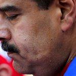 Al menos 78,3% de los venezolanos se niega a que Maduro continúe en el poder (Encuesta) https://t.co/PT0kIGBl30 https://t.co/lnkvJJXl5U