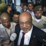 OM zal vervolging van Bouterse voor 15-voudige moord staken https://t.co/DuMBBd0ox9 https://t.co/YZ90xvqQpM