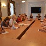 Расширенное заседание методического совета по разработке концепции музея-заповедника «Усадьба Дениса Давыдова» https://t.co/ybzNCwrvLc