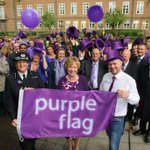 #TBT to 2012 when #Watford 1st achieved @PurpleFlag2016 status.  Were still the only town in Herts to have it. https://t.co/VXsfJxazfp