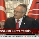 VİDEO - Kılıçdaroğlundan Erdoğana çok sert özürlü yanıtı: Fırıldak!  https://t.co/O3YyZMe9mQ https://t.co/y52sbMmg19