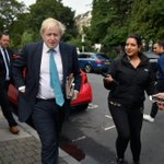 Boris Johnson has pulled out of the race for the U.K. Conservative Party leadership https://t.co/VnTQD7G89q https://t.co/DOAdvShGMX
