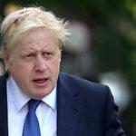 Boris Johnson not running for Tory leader and PM https://t.co/OGQHhg2UmA | Getty https://t.co/687ij28eij