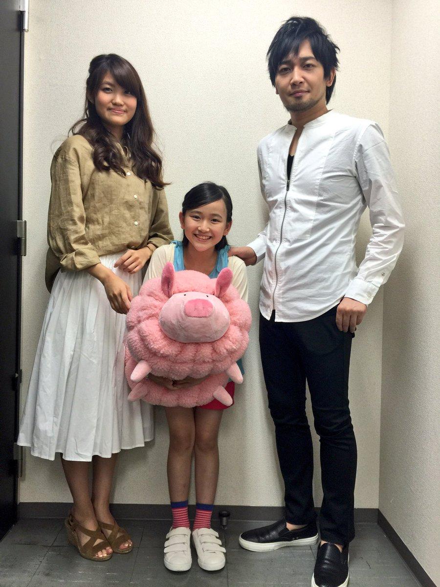 「甘々と稲妻」先行上映会@新宿バルト9にお越し頂いた皆様、誠にありがとうございました!いかがでしたでしょうか!?放送は7