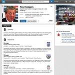 Roy Hodgsons LinkedIn.. 😂 https://t.co/zPYYpymMal