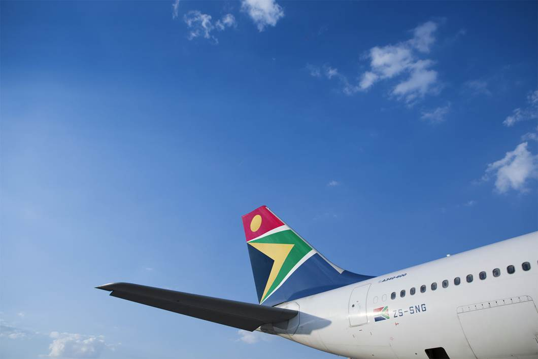 RT @flysaa: FlySAA has enhanced its Central African route network. See more here: