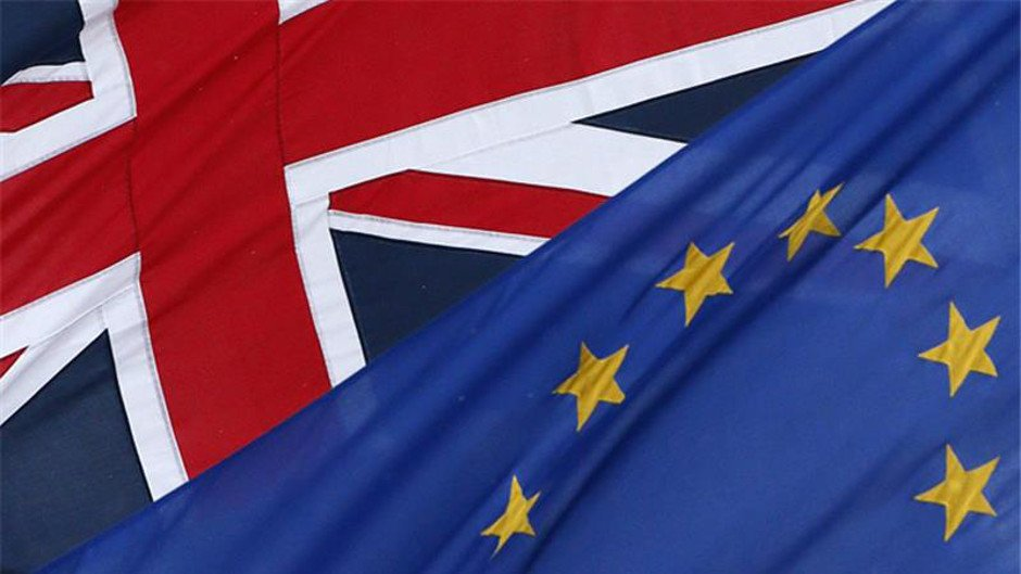 "Brexit: Britain can join the ""triangle"""
