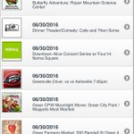 Great Thursday on tap in #yeahTHATgreenville! Heres whats happening today: https://t.co/roamISW5x8 https://t.co/jyskNGITOc